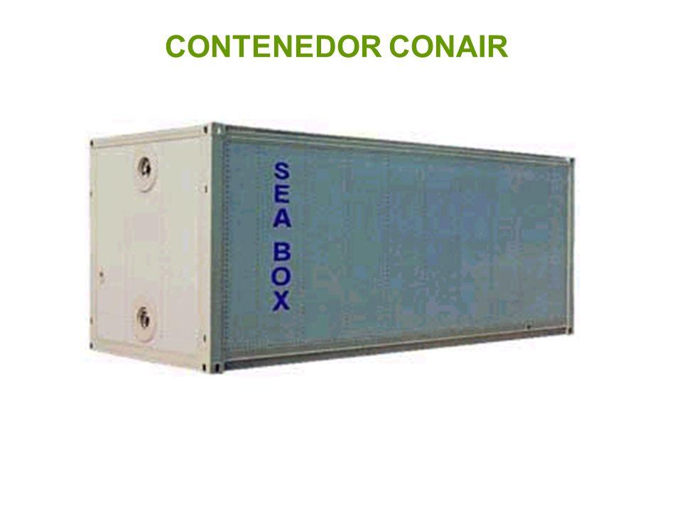 CONTENEDOR CONAIR