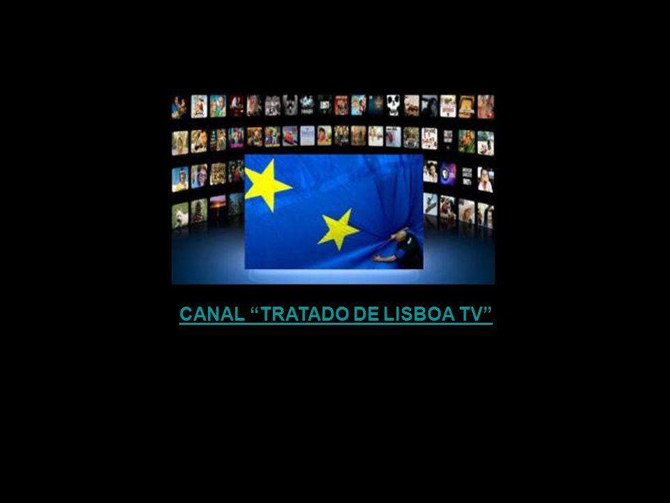 EPM #12 – HACIENDO FRENTE AL TRATADO DE LISBOA (II) ENLACE AL ARTÍCULO ENLACE AL POWERPOINT ENLACE AL VÍDEO ENLACE A SLIDESHARE