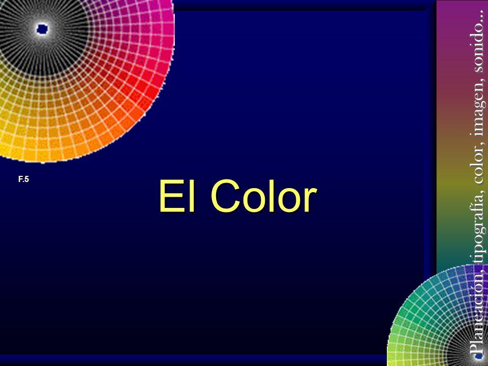 Planeación, tipografía, color, imagen, sonido… Realzar Información La información importante que queremos que sobresalga, la podemos realzar: Subrayan