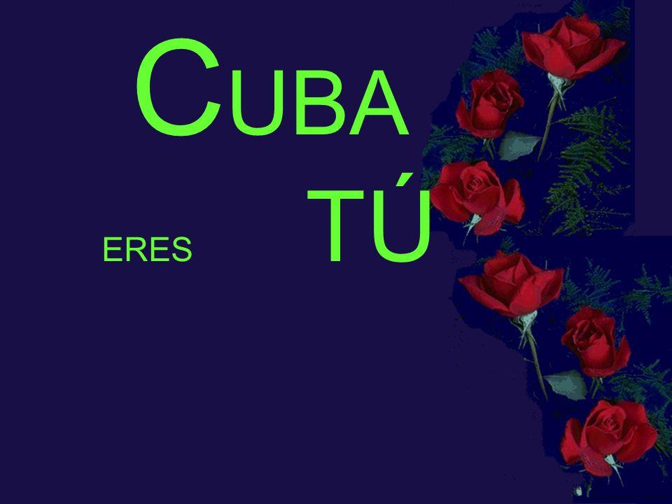 Es por ser cubanos que debemos amar y dominar la `Historia de C UBA´