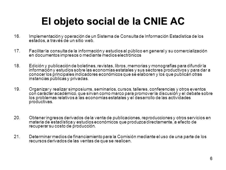 7 El domicilio de la Comisión lo será en la ciudad de -------- ----------------, República Mexicana, sin perjuicio de contar con representantes en todas las entidades federativas del País.