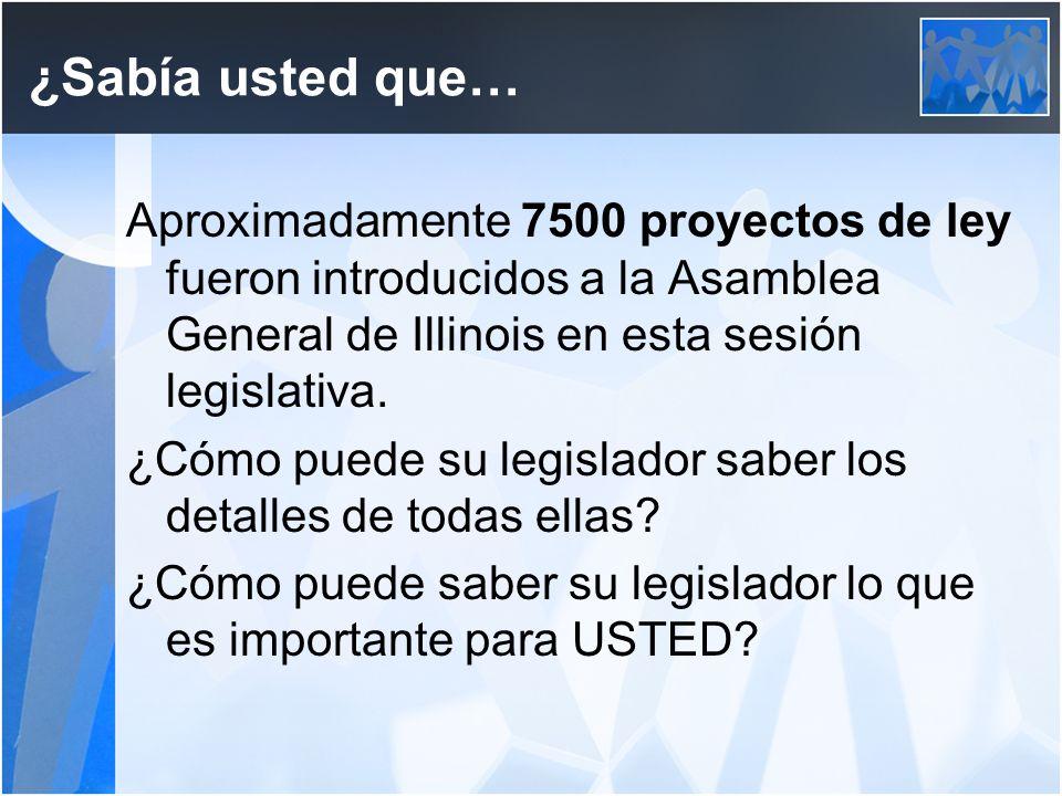 ¿Sabía usted que… ISD fue amenazada con ser clausurada durante la última sesión legislativa.