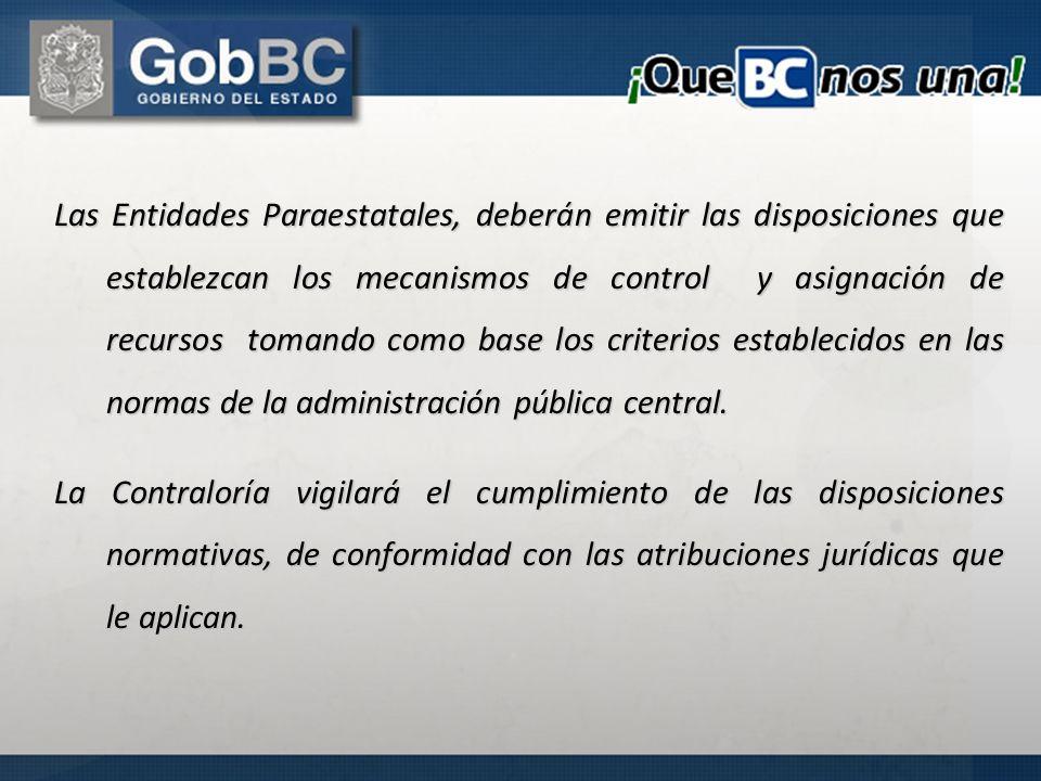 Gracias por su atención www.bajacalifornia.gob.mx/contraloria