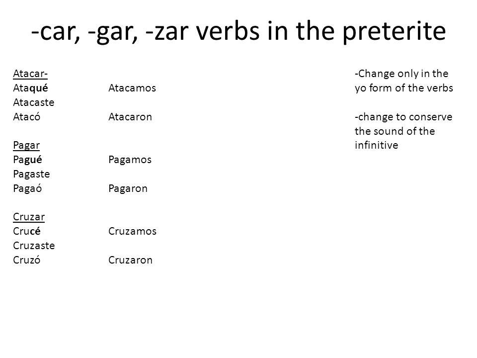 Now you practice… ComunicarLlegarAlmorzar