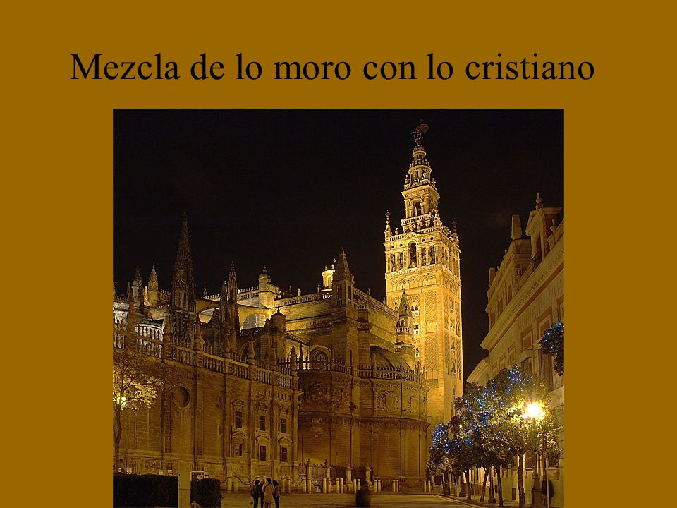 Granada: último reino moro