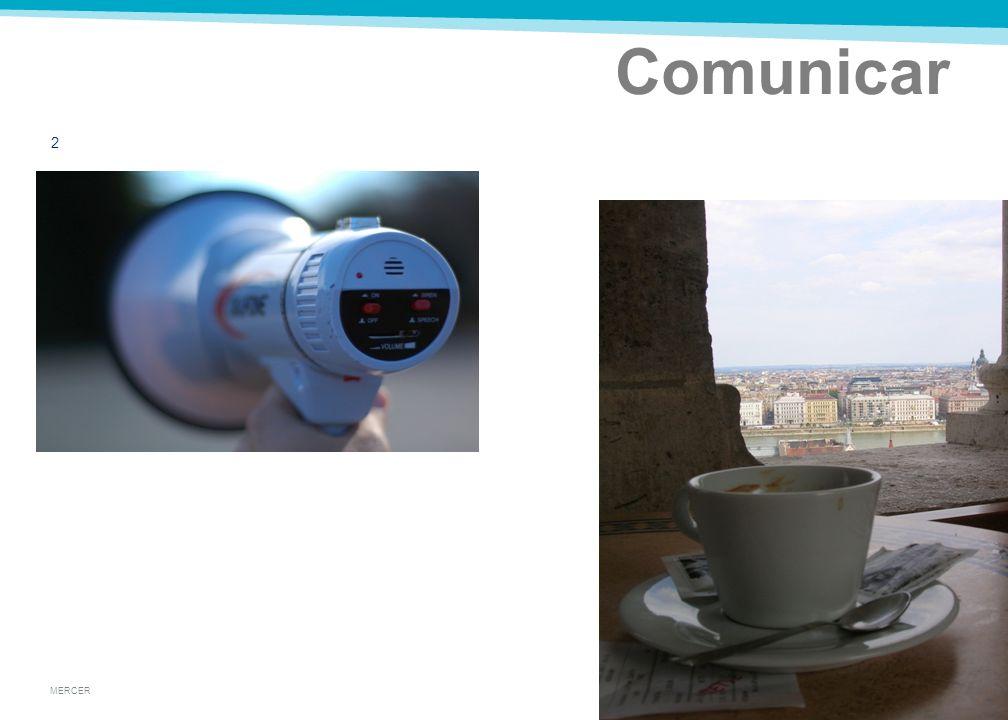 MERCER Comunicar 2