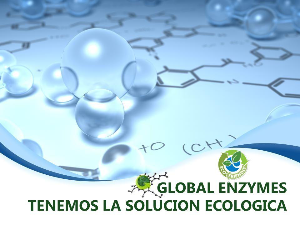 NUESTRAS ENZIMAS ORB-3 La tecnología Orb-3 a base de enzimas, acelera su digestión y eliminación de contaminantes excesivos como los aceites corporales, lociones, desodorantes orina y otros sólidos suspendidos que contribuyen a la mala calidad del agua.