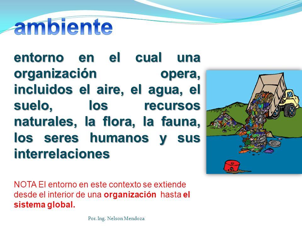 Por.Ing. Nelson Mendoza EJEMPLO 2... Programa. Economía en el uso y reutilización del agua.