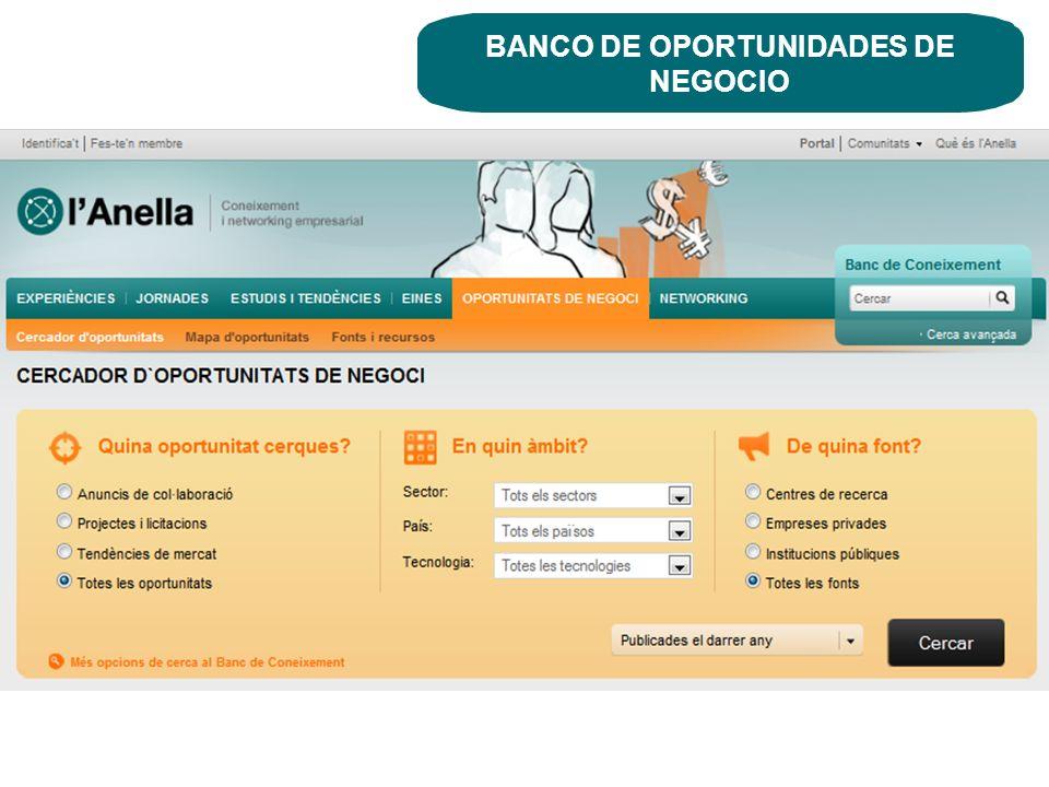 La nova Anella dACC1Ó www.acc10.cat 9 2.0 3.0 PÁGINA FINAL DE CONTENIDOS