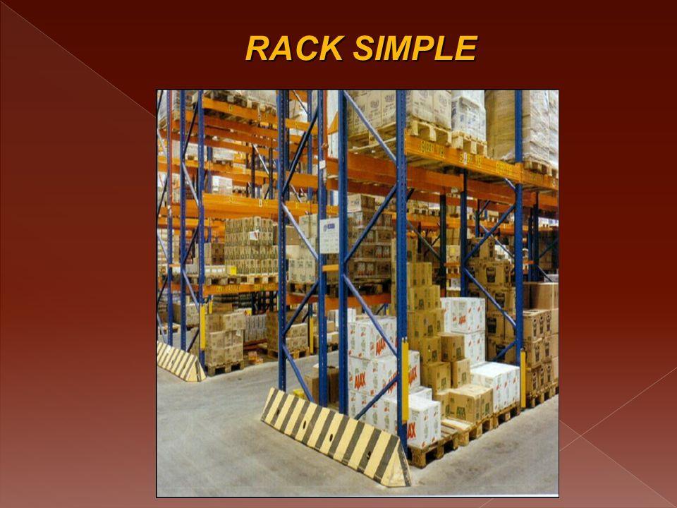 RACK SIMPLE