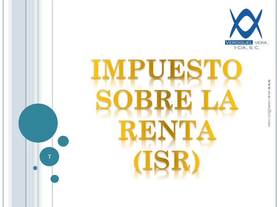 INVENTARIO ACUMULABLE REDUCCIÓN DE INVENTARIO (A RT.