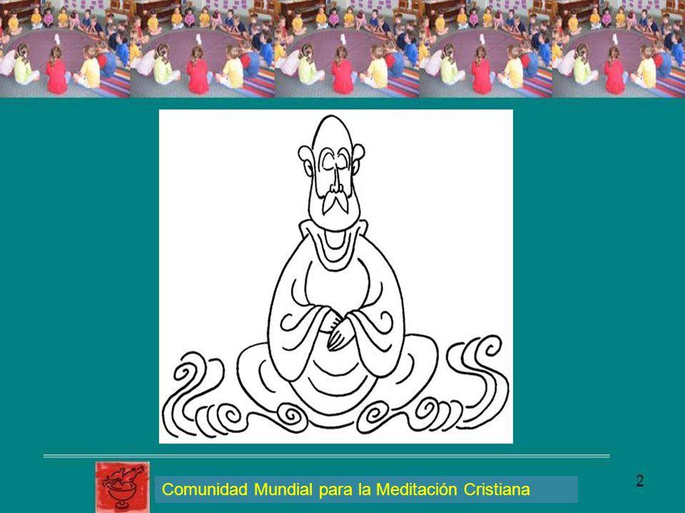 Comunidad Mundial para la Meditación Cristiana