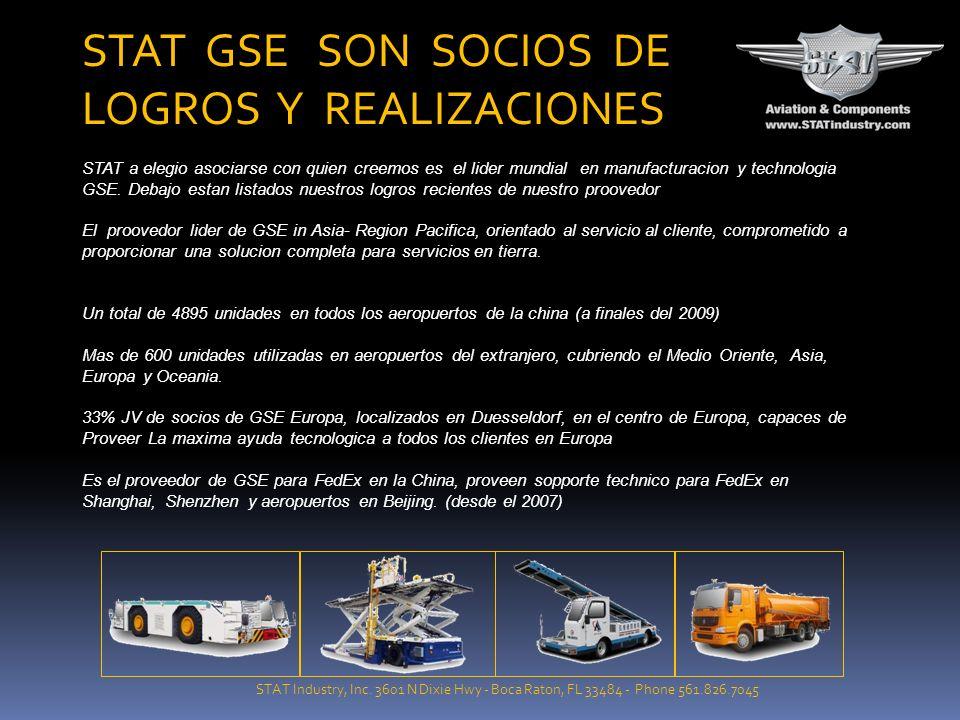 Equipo de Apoyo en Tierra (GSE)