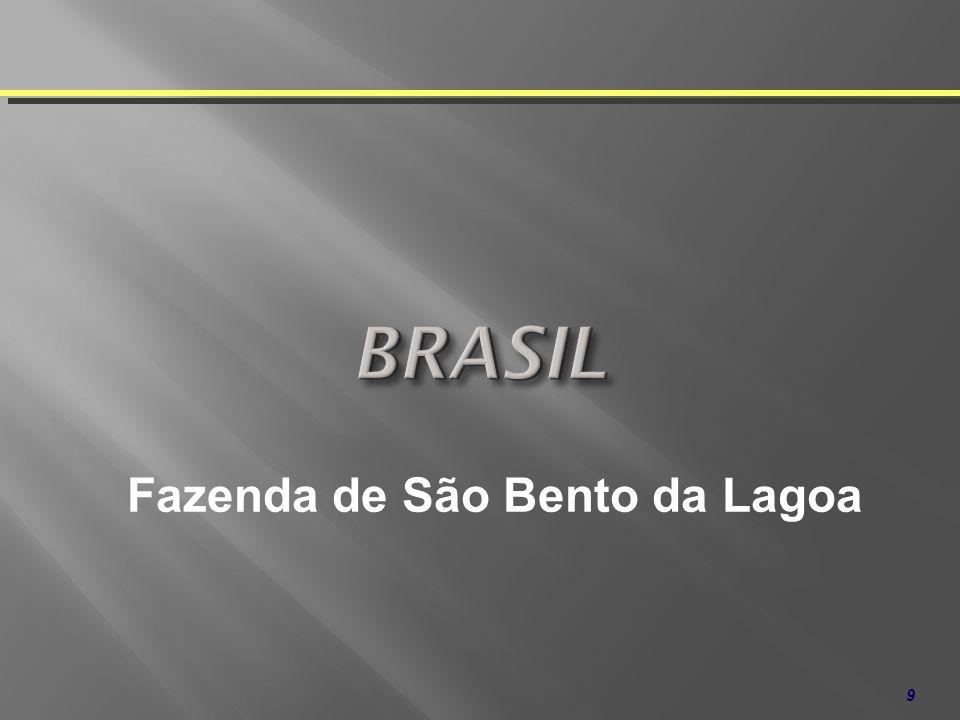 Maricá, Río de Janeiro Estudio de viabilidad Promotor Estudio de viabilidad Fazenda de São Bento da Lagoa