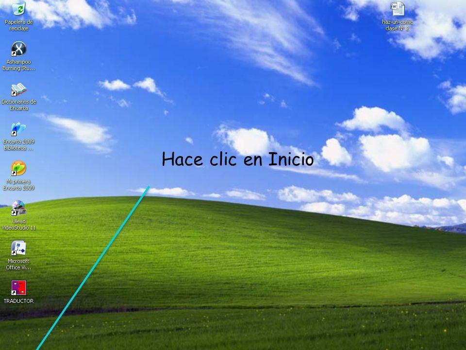 Para cambiar la orientación de la hoja: Vertical u Horizontal