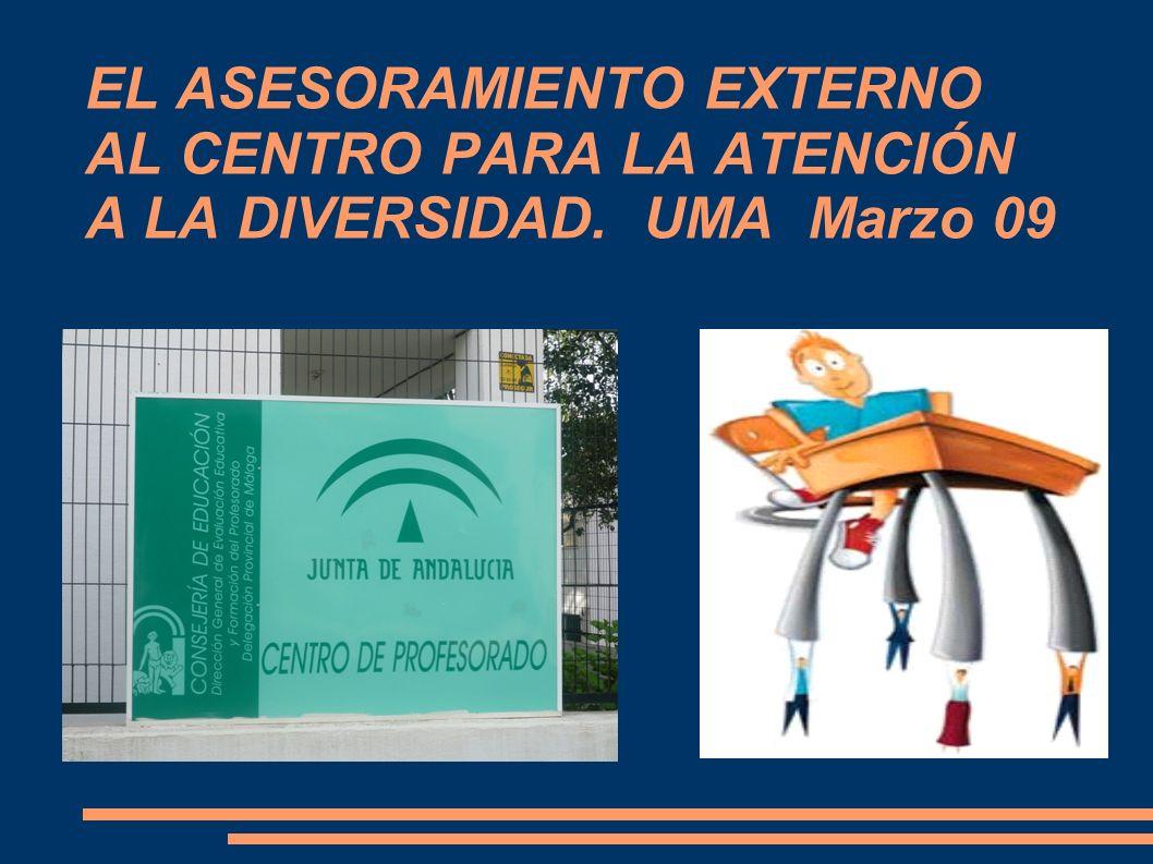 ESTRUCTURACIÓN Y FUNCIONAMIENTO DE LOS CEPs.