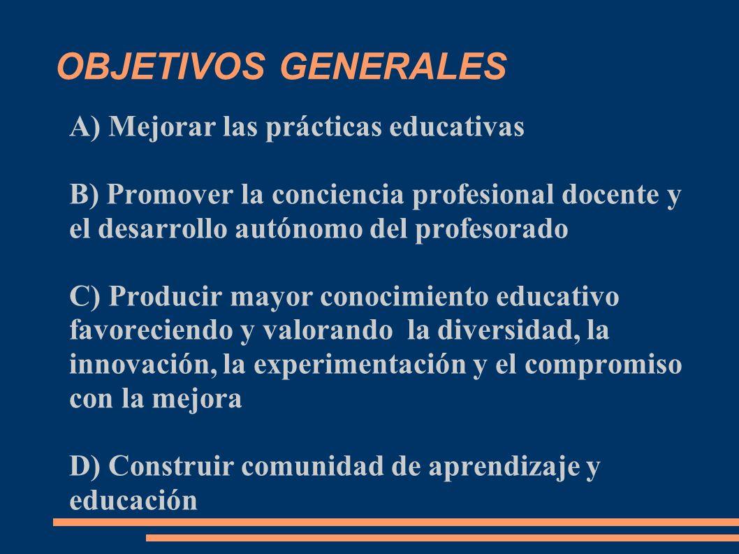 Objetivos del CEP de Marbella-Coín 1.- Promover la formación de los centros como comunidades de aprendizaje y a los claustros como equipos colaborativos, coordinados con las distintas instituciones 2.- Programar las actividades formativas con un carácter de aplicación directa al trabajo en la clase y a la organización democrática y participativa del centro 3.-Promover la actualización profesional del profesorado según los nuevos enfoques por competencias (LOE) 4.- Apoyar con la formación a los centros implicados en Planes de mejora y Proyectos de calidad y mejora 5.- Diseñar las actividades de formación del profesorado novel 6.- Potenciar la formación autónoma y el establecimiento de redes colaborativas entre el profesorado de la zona (GGTT) 7.- Programar las actividades formativas teniendo en cuenta: - la atención a la diversidad del alumnado - la igualdad entre hombres y mujeres - las diferencias de razas y culturas - promover una cultura de paz y mediación