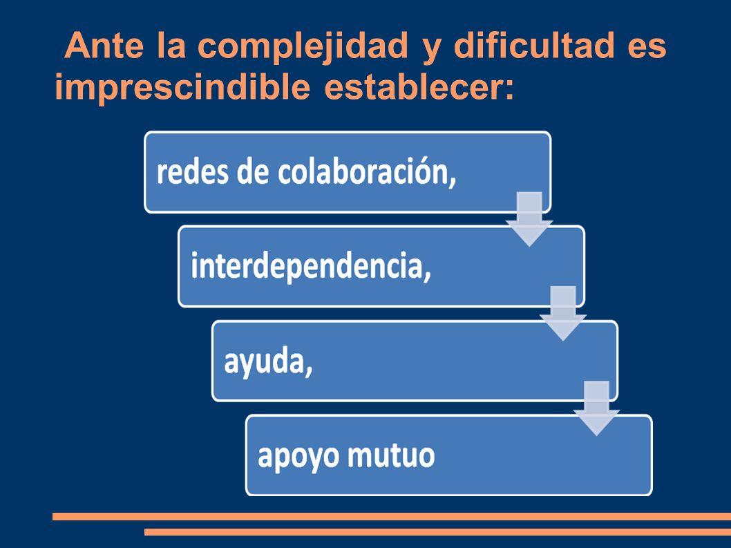El Sistema Andaluz de Formación del Profesorado, se dirige a: Profesorado no universitario de Infantil, Primaria y Secundaria.