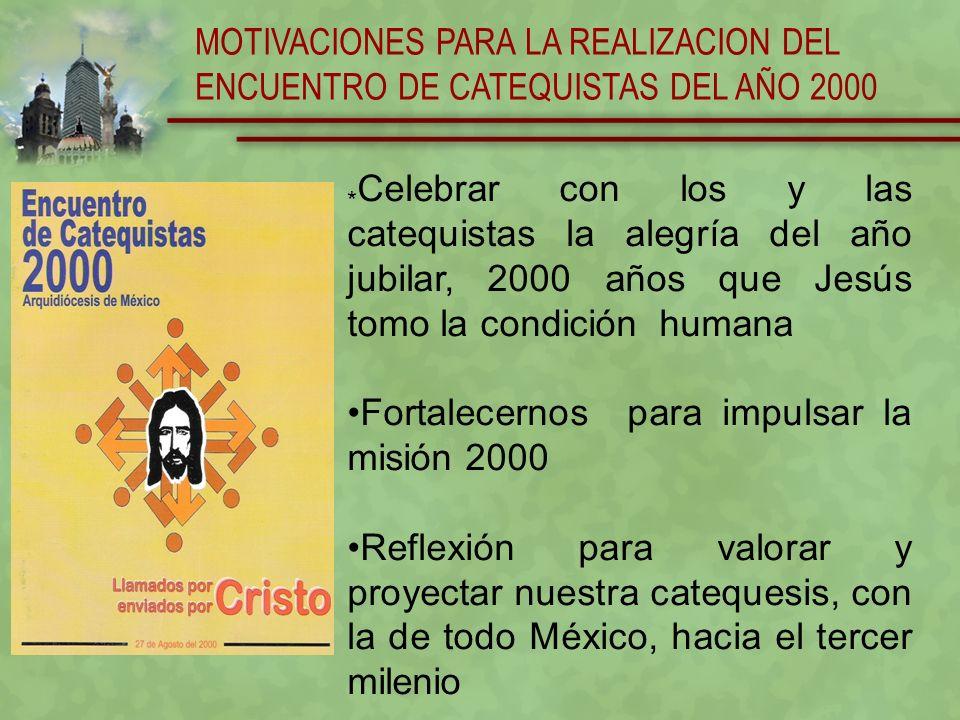 PROCESO RECIENTE EN LA COORDINACION DE LA PASTORAL CATEQUISTICA El camino de la catequesis se divide en 4 etapas: Oficio Catequístico.