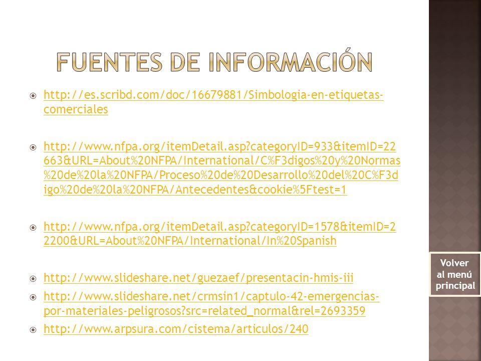 http://es.scribd.com/doc/16679881/Simbologia-en-etiquetas- comerciales http://es.scribd.com/doc/16679881/Simbologia-en-etiquetas- comerciales http://w