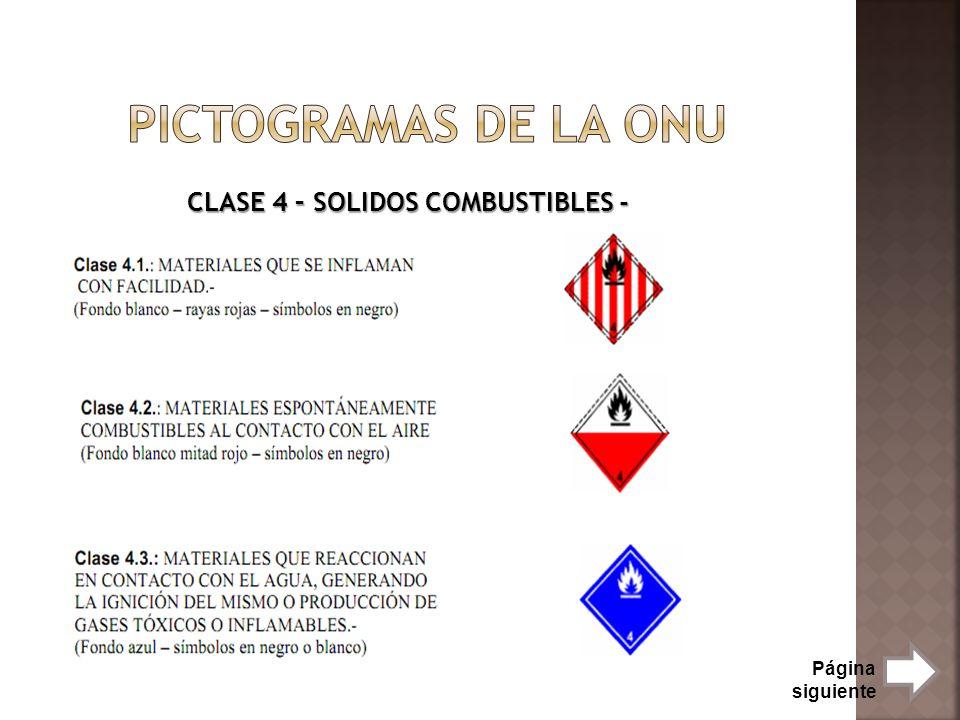 CLASE 4 – SOLIDOS COMBUSTIBLES - Página siguiente