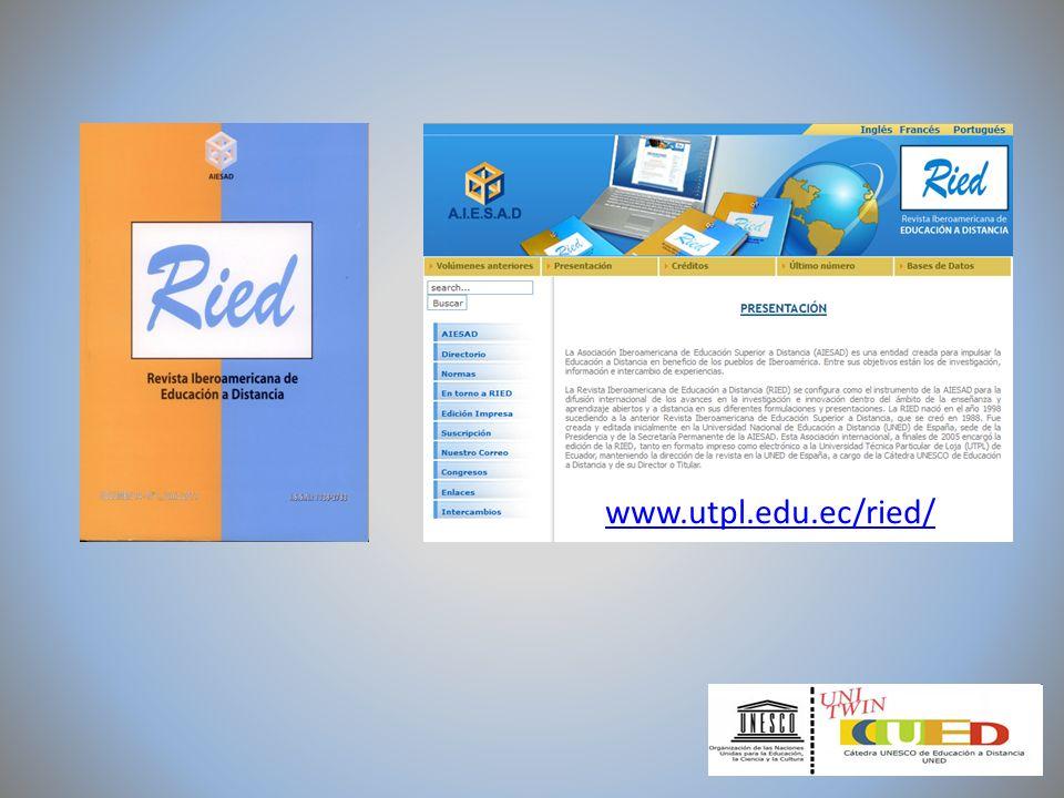 www.utpl.edu.ec/ried/www.utpl.edu.ec/ried/ j