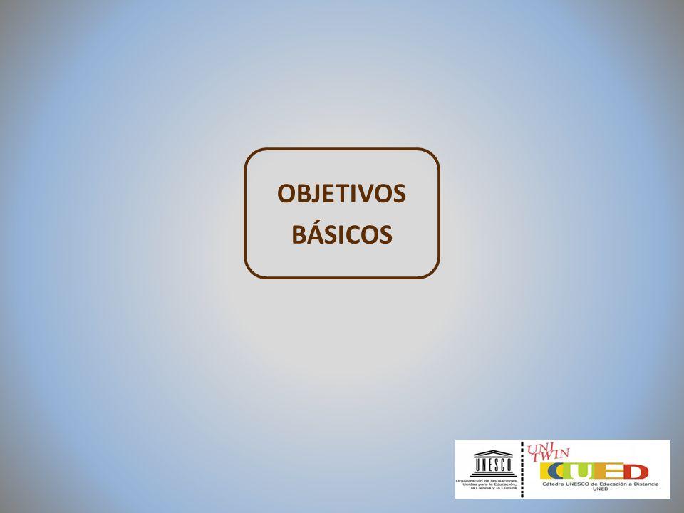 RIED La Cátedra UNESCO de Educación a Distancia Coordina y dirige la RIED.