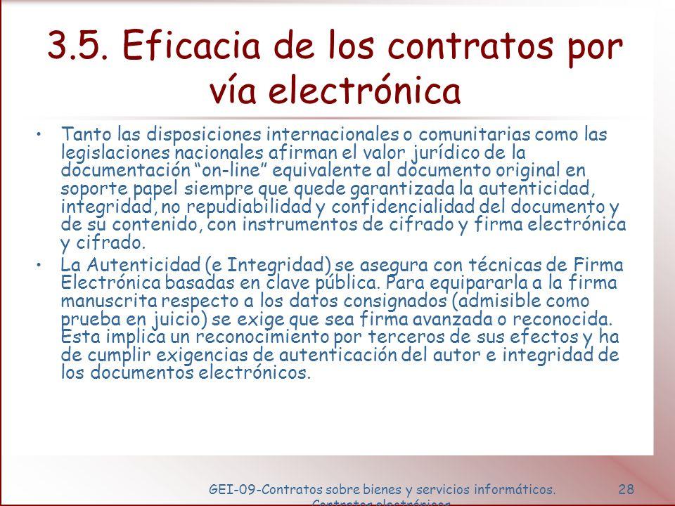 GEI-09-Contratos sobre bienes y servicios informáticos.