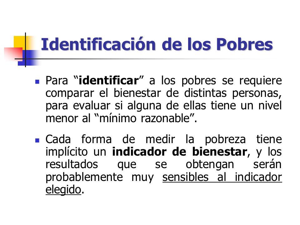 II.Determinación de la Población de Referencia 1.