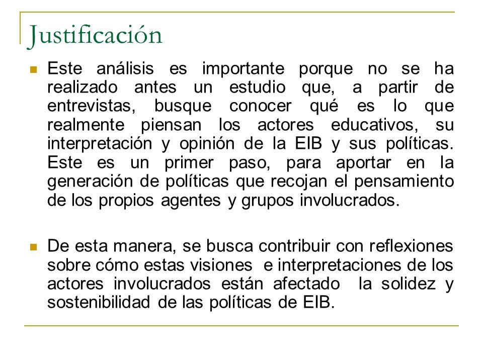 Aproximaciones conceptuales 1.Concepciones de la interculturalidad 1.