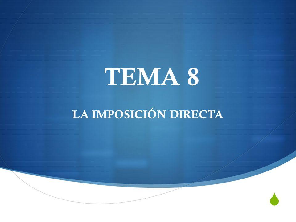 V.EL IMPUESTO DE SOCIEDADES 4.