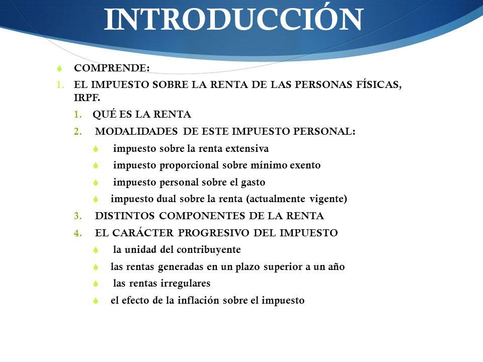VIII.EFECTOS ECONÓMICOS DE LA IMPOSICIÓN 2.