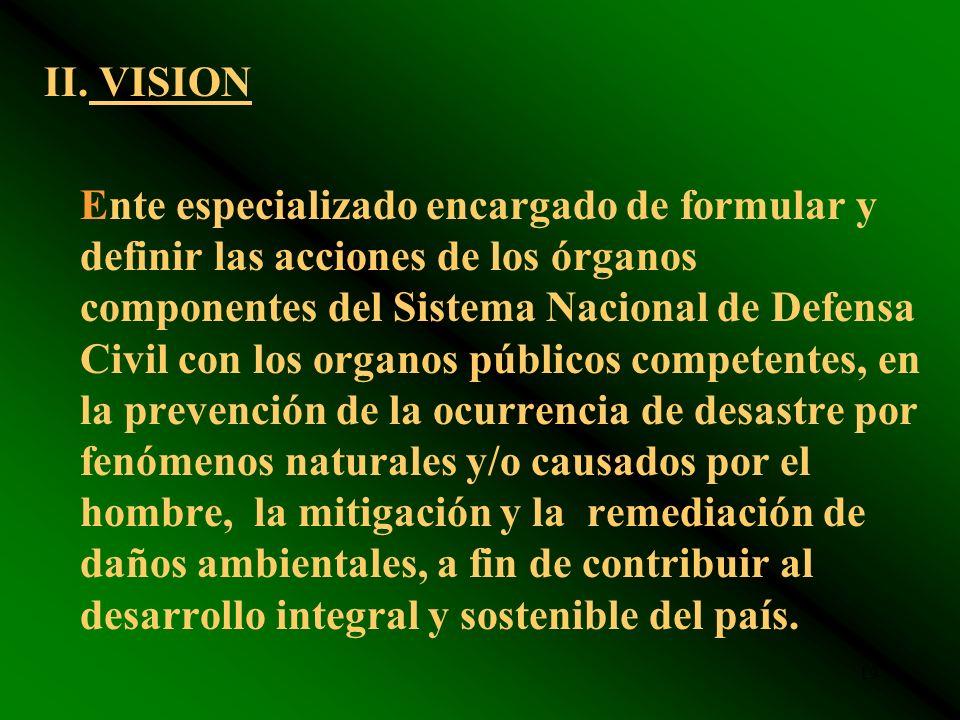 18 ESTRUCTURA AMBIENTAL ESTRUCTURA AMBIENTAL PRESIDENCIA DE CONSEJO DE MINISTROS PRESIDENCIA DE CONSEJO DE MINISTROS C O N A M -Secretario Ejecutivo –