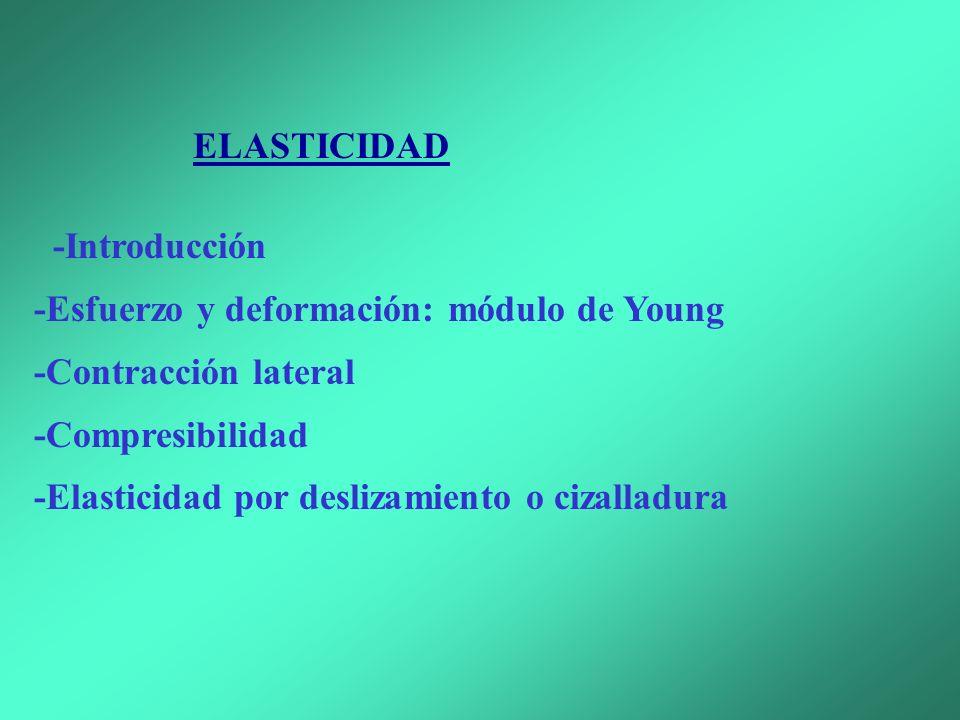 Plasticidad Es la propiedad que puede tener un material, mediante la cual una fuerza puede deformarse de forma permanente antes de llegar a romperse.