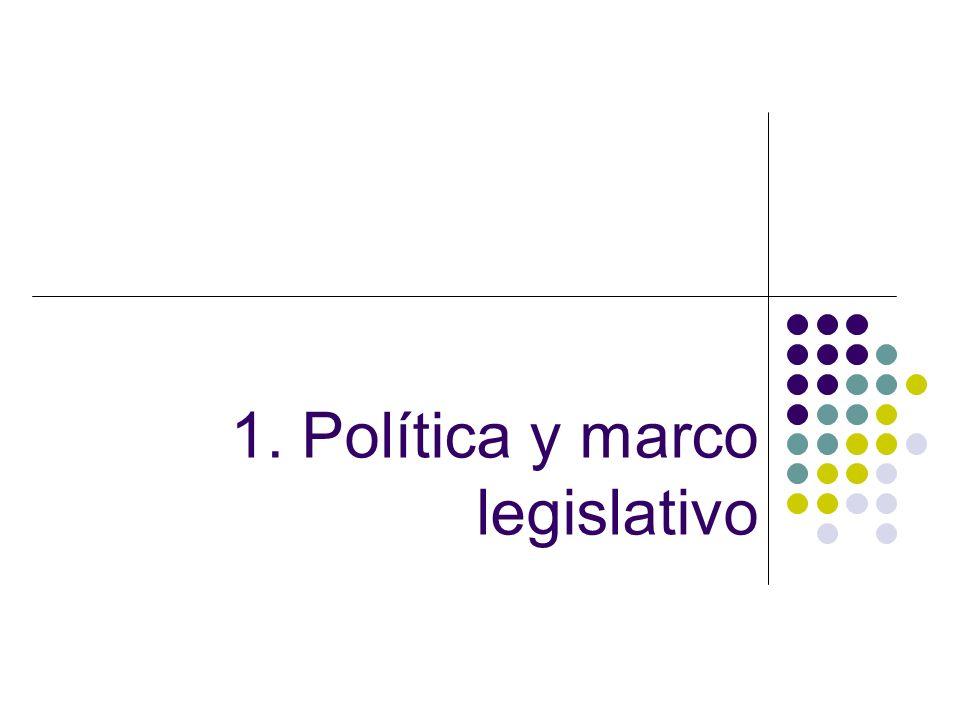 Política, planes y legislación La Constitución Política del Perú Artículo 7, establece el derecho a la protección de la salud de las personas con discapacidad física y menta Estudio acerca de la protección de los derechos humanos de las personas con discapacidad mental del Ministerio de Salud El Plan nacional de salud mental, Identifica metas específicas.