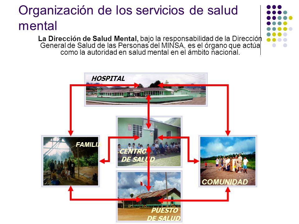 5. Educación del público y vínculos con otros sectores