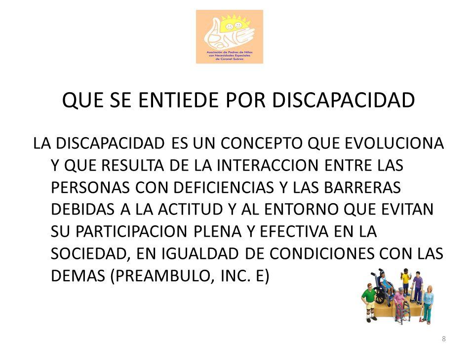 SITUACION Y PROTECCION DE DERECHOS DE GRUPOS EN SITUACION DE VULNERABILIDAD AL GARANTIZAR UN NIVEL DE VIDA ADECUADO Y PROTECCION SOCIAL, ASEGURANDO EL ACCESO DE LAS MUJERES Y NIÑAS CON DISCAPACIDAD A PROGRAMAS DE PROTECCION SOCIAL Y ESTRATEGIAS DE REDUCCION DE POBREZA (ART.