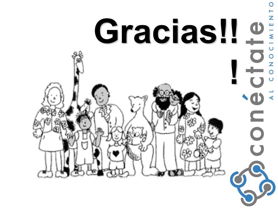 Gracias!! !