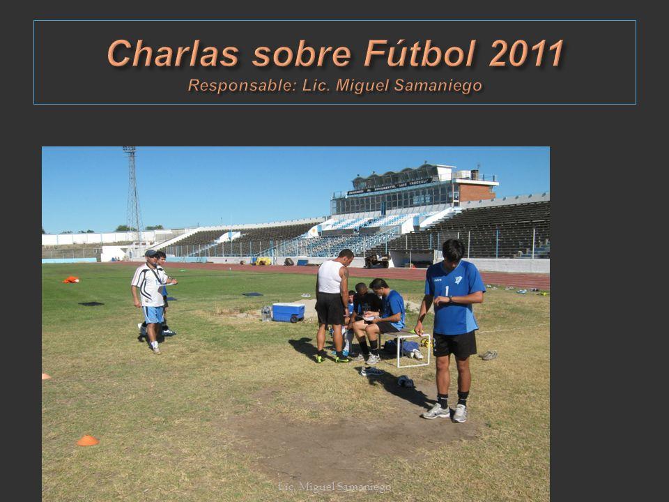 Lic. Miguel Samaniego