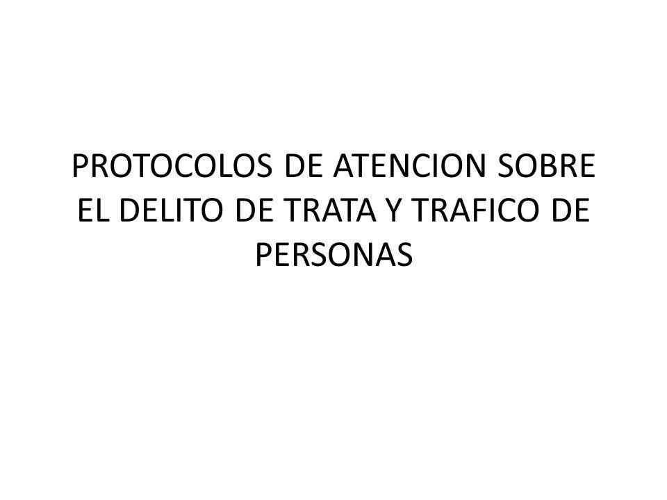 TIPOS PENALES: TRATA DE PERSONAS PROXENETISMO TRAFICO DE PERSONAS PORNOGRAFIA
