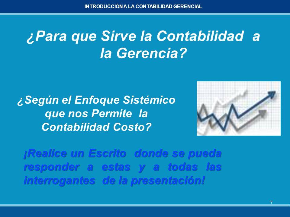 18 CLASIFICACIÓN DE LOS COSTOS Con frecuencia muestran la actividad pronosticada sobre una base de costo total más que sobre una base de costo unitario.