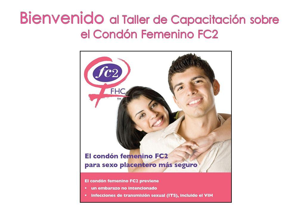 Taller de Capacitación sobre el Condón Femenino FC2 – Módulo 3-26