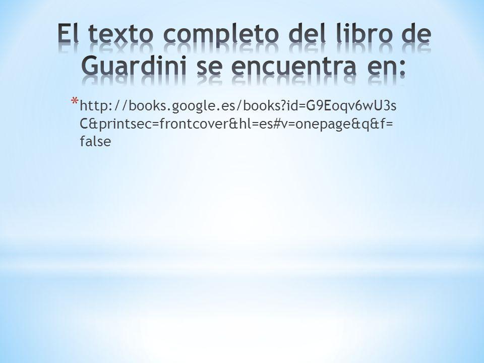 * http://books.google.es/books?id=G9Eoqv6wU3s C&printsec=frontcover&hl=es#v=onepage&q&f= false
