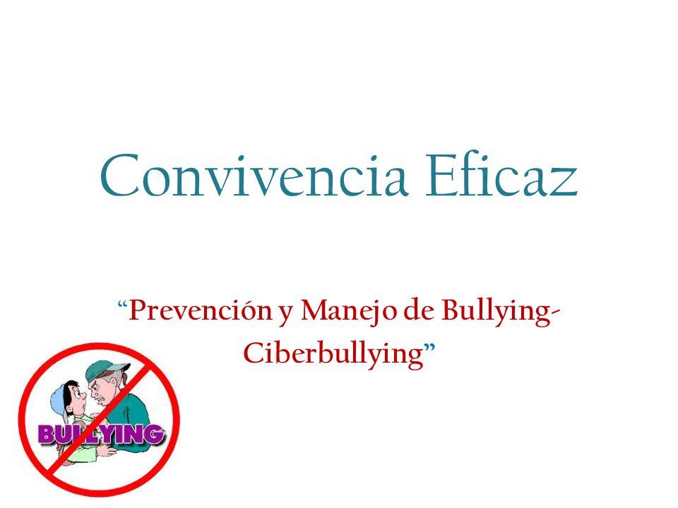 INDICADORES DE BULLYING EN EL ÁMBITO FAMILIAR Presencia de lesiones físicas.