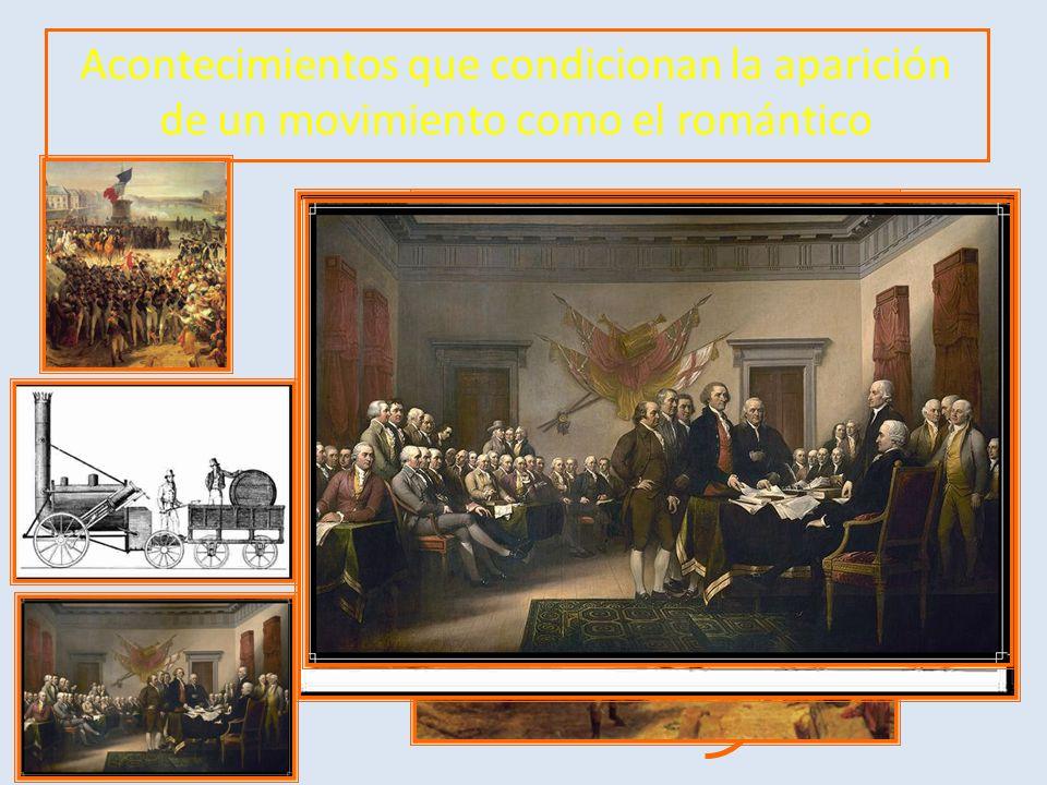 Gracias a todos estos hechos la Libertad reemplaza a la tiranía, el poder absoluto se ve limitado y la democracia se erige en ideal de gobierno.