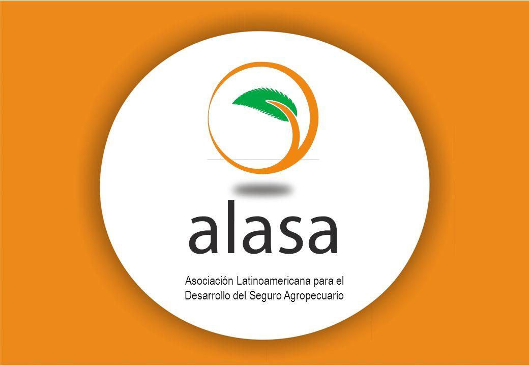 VENEZUELA: interés pero poca expectativa La Cámara de Aseguradores de Venezuela organizó en el mes de junio un Simposio sobre seguros agrícolas, donde participamos representantes de ALASA e IICA No creemos que en el futuro inmediato se constituya algún programa de seguros en aquél país.
