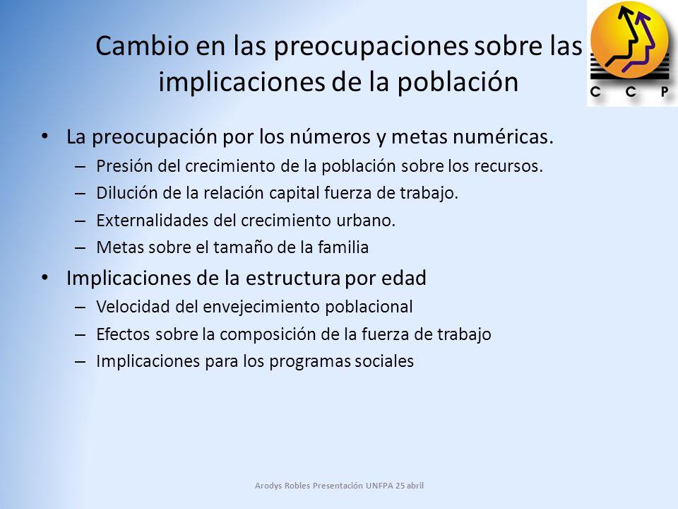 Planificación familiar y salud reproductiva Efectos micro y macro de la reducción de la fecundidad: Acceso a métodos de planificación familiar y al aborto asociado a mejoras del bienestar de las mujeres y de las familias.