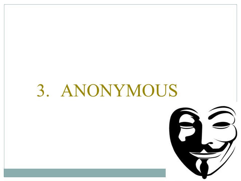 3.ANONYMOUS
