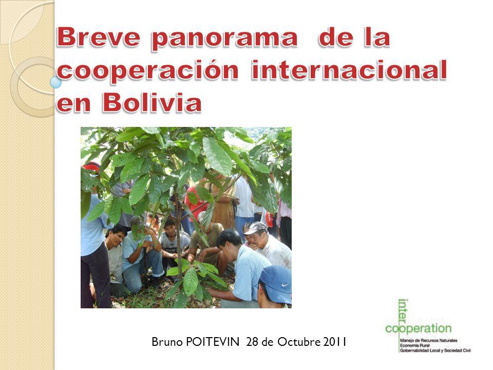 Bruno POITEVIN 28 de Octubre 2011
