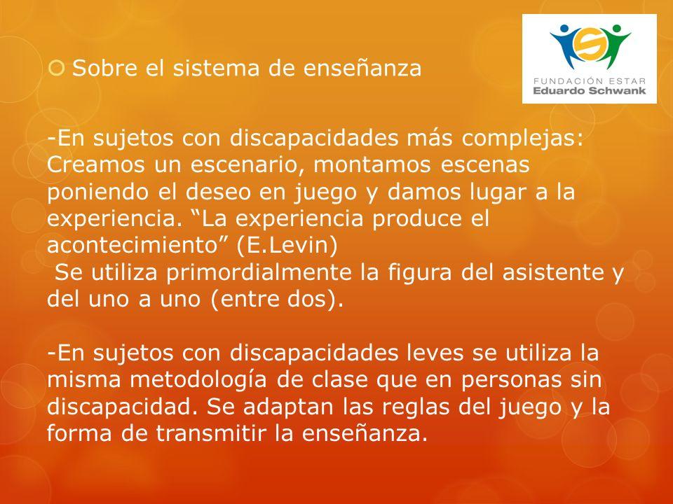 Escuelas creadas ROSARIO (APPLIR) CASILDA CET EL PUENTE ROLDÁN (STA CECILIA) ROSARIO (STA CECILIA) -Más de 90 jóvenes con disc.
